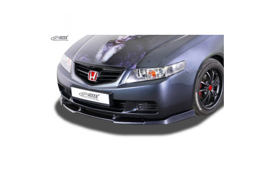 Voorspoiler Vario-X Honda Accord Sedan/Tourer 2003-2006 (PU)