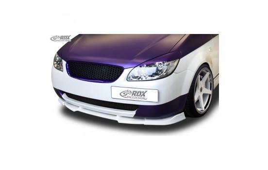 Voorspoiler Vario-X Hyundai Getz 2005-2009 (PU)