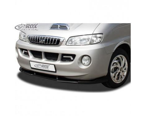 Voorspoiler Vario-X Hyundai H-1 Starex 1997-2007 (PU)