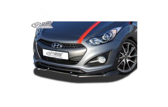 Voorspoiler Vario-X Hyundai i30 Coupe 2013- (PU)
