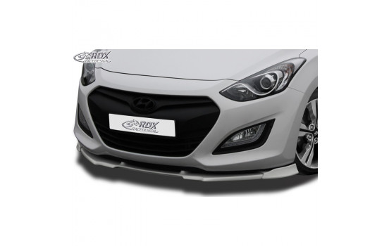 Voorspoiler Vario-X Hyundai i30 GD 2012- (PU)