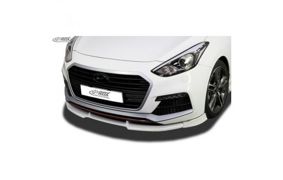 Voorspoiler Vario-X Hyundai i30 Turbo GD 2012- incl. Coupe (PU)
