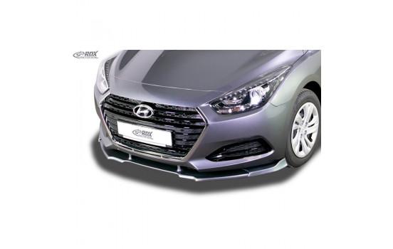 Voorspoiler Vario-X Hyundai i40 Facelift 2015- (PU)