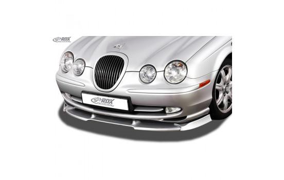 Voorspoiler Vario-X Jaguar S-Type 1999-2004 (PU)