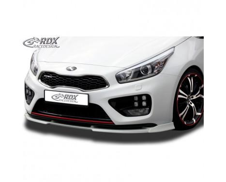 Voorspoiler Vario-X Kia Cee'd GT & Pro Ceed GT Typ JD 2012-2018 (PU)