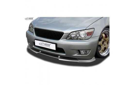 Voorspoiler Vario-X Lexus IS 200/300 XE1 1998-2005 excl. Sportcross (PU)