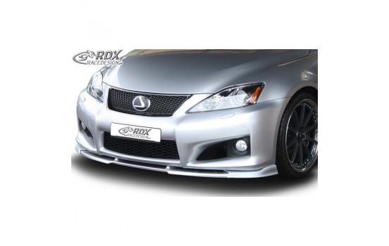 Voorspoiler Vario-X Lexus IS F (PU)