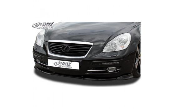 Voorspoiler Vario-X Lexus SC 430 2006-2010 (PU)