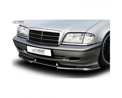 Voorspoiler Vario-X Mercedes C-Klasse W202 1993-2000 (PU)