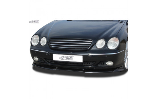 Voorspoiler Vario-X Mercedes CL-Klasse C215 -2002 (PU)