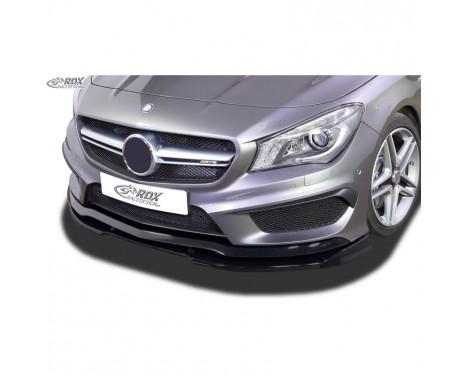 Voorspoiler Vario-X Mercedes CLA-Klasse C117 CLA45 AMG (PU)