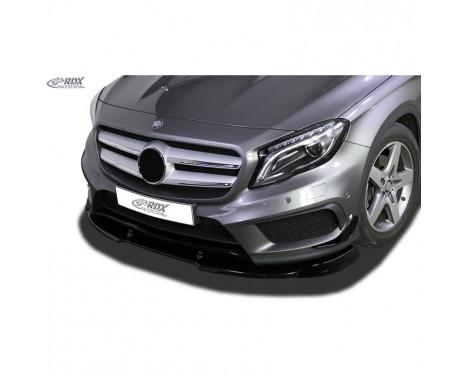 Voorspoiler Vario-X Mercedes GLA-Klasse X156 AMG-Line (PU)