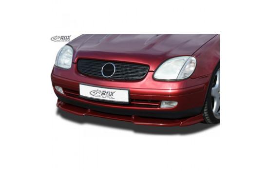 Voorspoiler Vario-X Mercedes SLK R170 -2000 (PU)