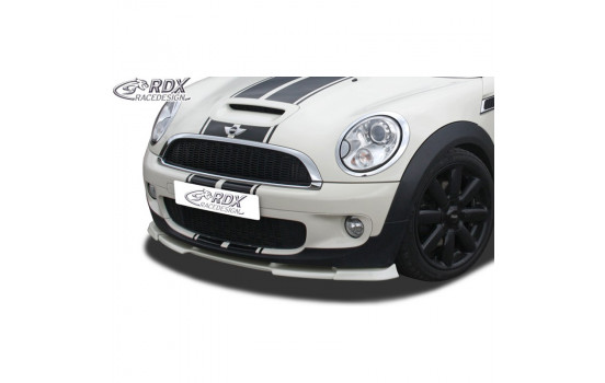 Voorspoiler Vario-X Mini R56/R57 Cooper S (PU)