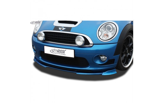 Voorspoiler Vario-X Mini R56/R57 met Hypersport Kit (PU)