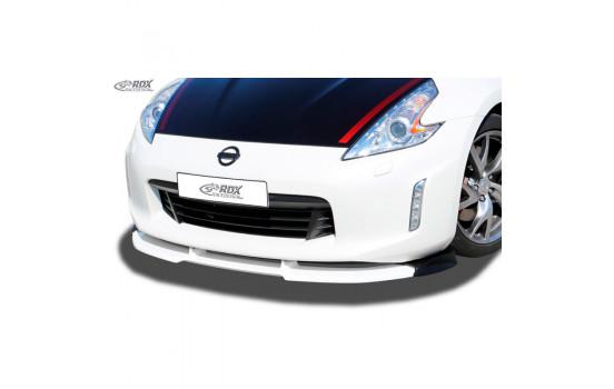 Voorspoiler Vario-X Nissan 370Z 2013- (PU)