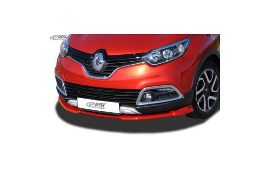 Voorspoiler Vario-X Renault Captur (PU)