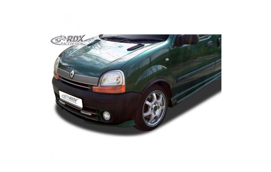Voorspoiler Vario-X Renault Kangoo I 1998-2003 (PU)