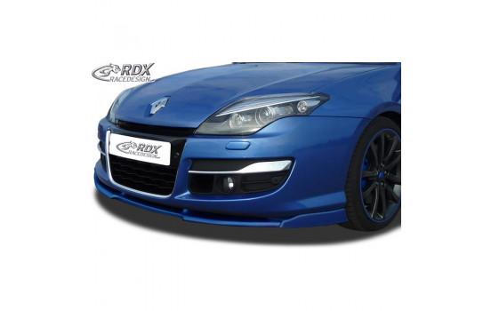 Voorspoiler Vario-X Renault Laguna III Phase 2 2011- (PU)
