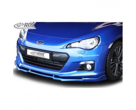 Voorspoiler Vario-X Subaru BRZ (PU)