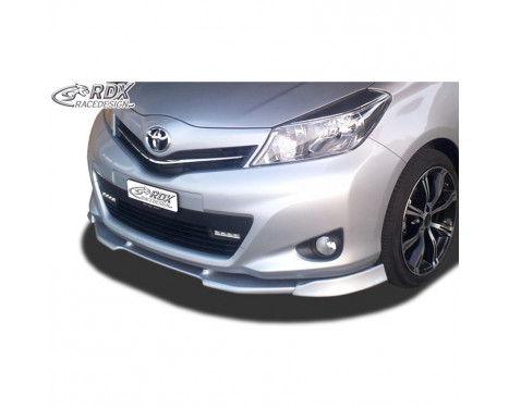 Voorspoiler Vario-X Toyota Yaris P13 2011- (PU)