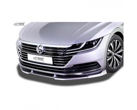 Voorspoiler Vario-X Volkswagen Arteon 2017- excl. R-Line (PU)