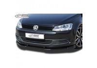 Voorspoiler Vario-X Volkswagen Jetta VI 2011- (PU)