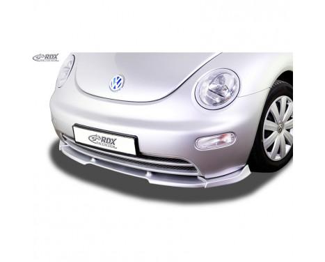 Voorspoiler Vario-X Volkswagen New Beetle 1997-2005 (PU)