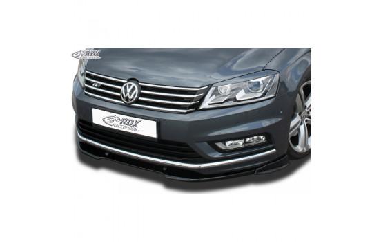 Voorspoiler Vario-X Volkswagen Passat 3C (B7) R-Line 2011-2014 (PU)