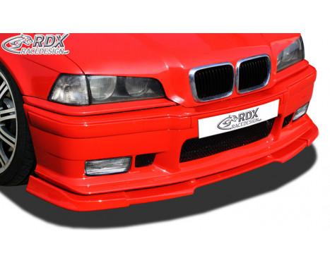 Voorspoiler Vario-X3 BMW 3-Serie E36 'M3-Bumper' (PU)