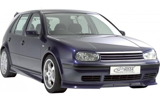 Voorspoiler Volkswagen Golf IV excl. R32 (ABS)