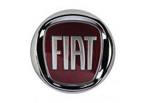 Fiat embleem voorzijde bumper