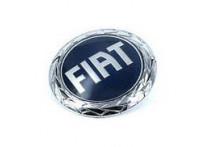 Fiat embleem voorzijde motorkap