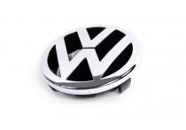 Volkswagen embleem voorzijde