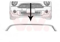 Sier- / Beschermingspaneel, radiateurgrille