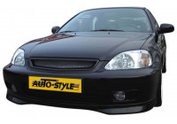Sport Grill Honda Civic 1999-2001 'Type-R Look'
