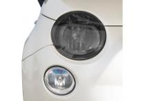Simoni Racing Koplamp-/achterlicht folie - Smoke - 60x100 cm