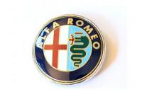 Alfa Romeo embleem