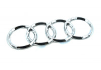 Audi embleem