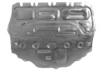 BESCHERMING ONDER MOTOR Diesel