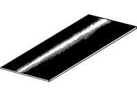 PLAATWERKDEEL PLAAT 125 X60 X0.70