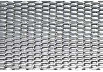 Simoni Racing Aluminium racegaas - 100x30 cm - honingraat 5x9mm
