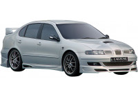 Carzone Sideskirts Seat Toledo 1M 1999-2005 'Spinner'