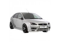 Sideskirts Ford Focus II 2005-2008 excl. ST 'GT-Race' (ABS)