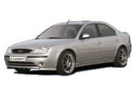 SSK FO Mondeo 01-