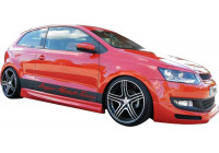 Sideskirts VW Polo 6R 6/09- 'N-Race'