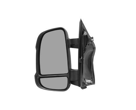 Buitenspiegel links elektrisch  Verwarmd +Temp Sensor 1651805 Hagus