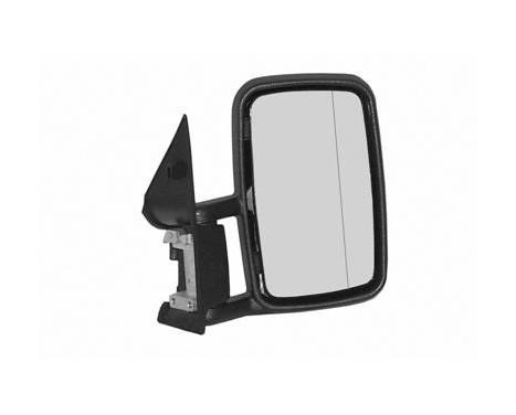 Buitenspiegel rechts 3076812 Van Wezel