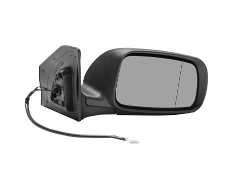 Buitenspiegel rechts elektrisch  -6/06 Verwarmd 5307808 Hagus