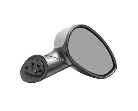 Buitenspiegel rechts elektrisch  Primer 1604816 Hagus